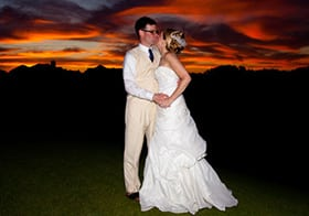 outer banks productions wedding photography & videography