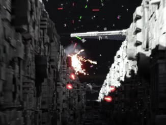 Star Wars Battlefront Death Star DLC