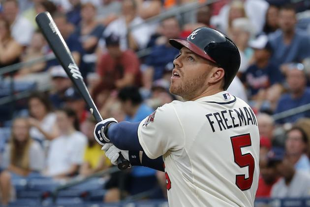 Does Freddie Freeman Owe Matt Kemp?
