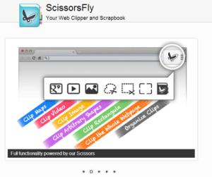 scissorsfly