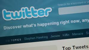 Analyser twitter
