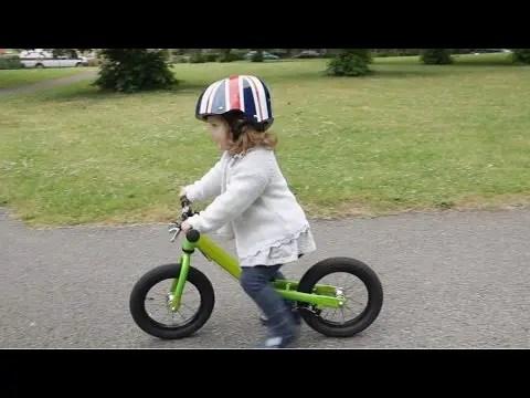 Best Balance Bikes for Kids – Buying Tips