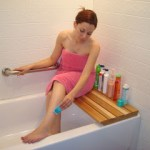 Butt Bench – The All in One Bathtub Seat Review & Giveaway! {CLOSED}