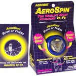 Aerobie AeroSpin Review & Giveaway! {US & Canada}