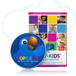 Copy-Kids DVD Review and Giveaway – Springing Into Summer Fun {CLOSED}