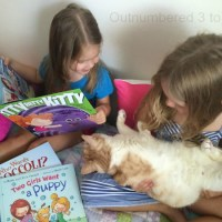 Cuddle Up and Read These Fun Picture Books About Pets