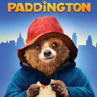 Traveling With Kids and Paddington Bear Plus Giveaway