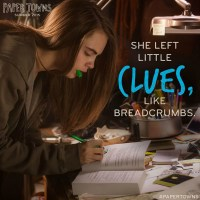 Paper Towns From 20th Century Fox In Theaters July 24 & Giveaway