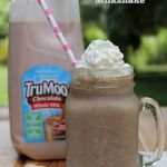 Chocolate Extreme Cookies & Cream Milkshake Recipe
