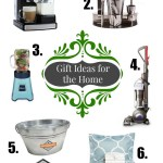 8 Gift Ideas for the Home