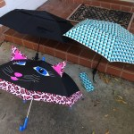 Stay Dry With ShedRain Umbrellas + Giveaway
