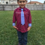 Cute Boy Clothes for Easter – Future Trillionaire Review