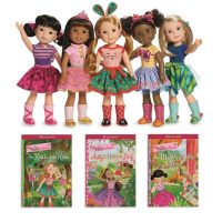Check Out The WellieWishers - A New Lifestyle Brand from American Girl