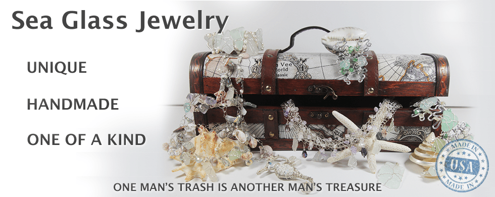 One Man's Trash Becomes Jewelry Treasure