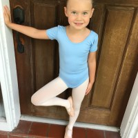 The Leotard Boutique Has Adorable, Colorful & Affordable Leotards