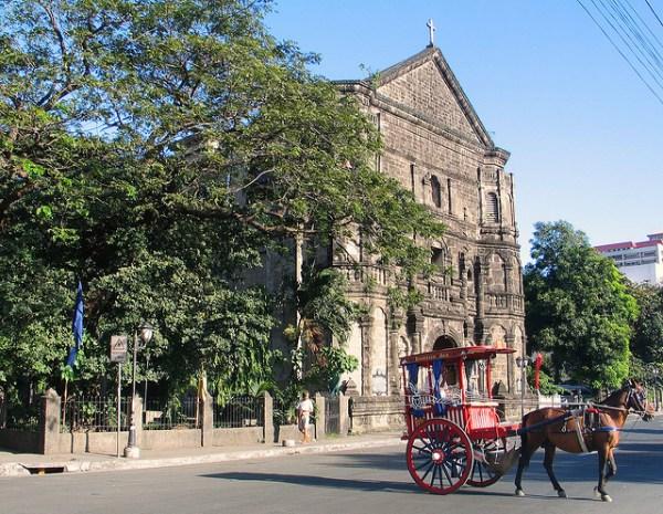 Малатская церковь