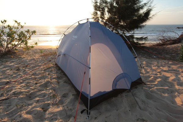 Awesome Destinations in the Philippines to Go Beach Camping
