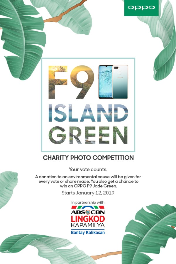 Charity Photo Contest