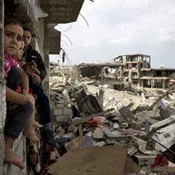Relator da ONU demite-se com acusações ao estado terrorista de Israel