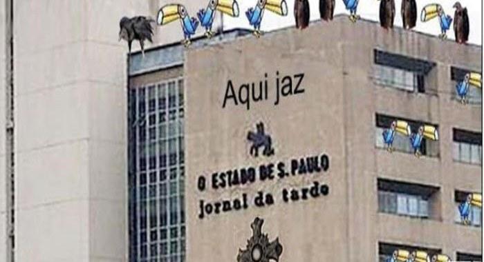 """Advogados de filho de Lula denunciam jornalista do """"Estadão"""" por fraude"""
