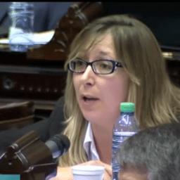Deputada argentina alerta para consequências do golpe no Brasil para a região