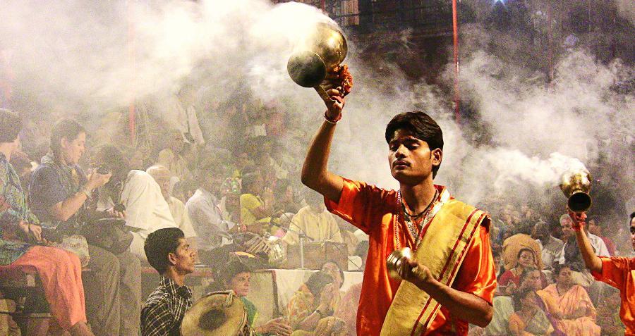 Varanasi: City of Gods - A Basho Film