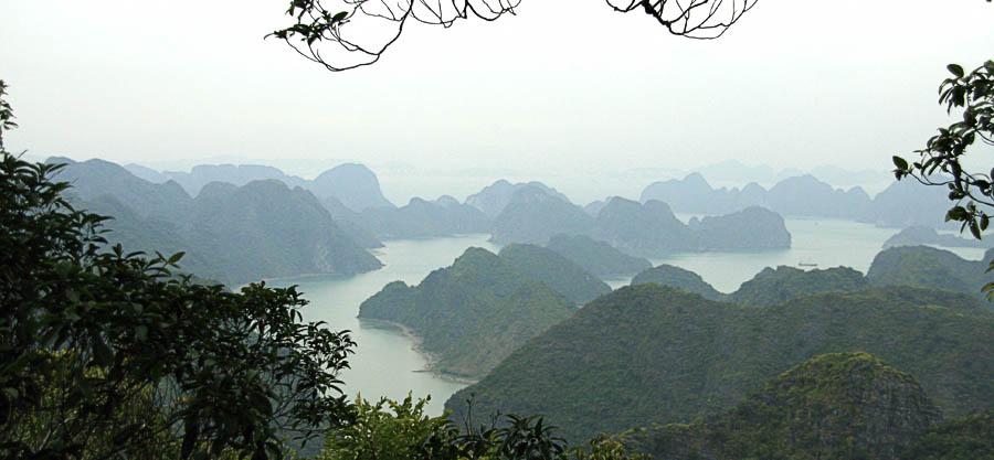 Hanoi, Halong Bay and Tet New Year - Part Three!