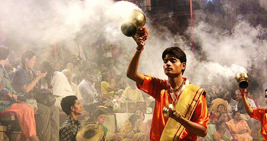 Varanasi - City of the Hindus