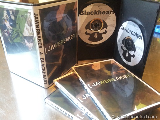 20120722 142443 thumb Jawbreaker and Blackheart DVD double sets   Now Mailing!