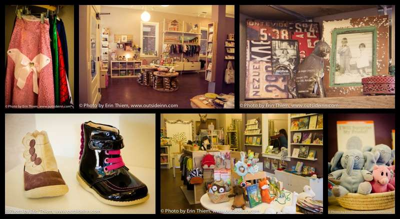 Nevada City Wink Boutique, Kids and Women's fashion, home decor, toys, gifts
