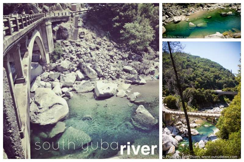 Things to do: Nevada City South Yuba River
