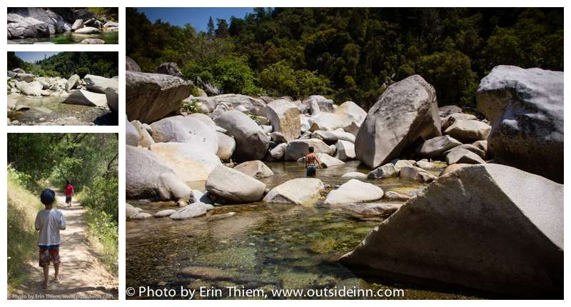 Nevada City Outdoor Adventures, South Yuba River