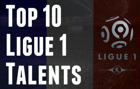 Ligue 1 Top 10