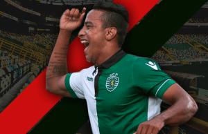Matheus Pereira Sporting 2016 FI