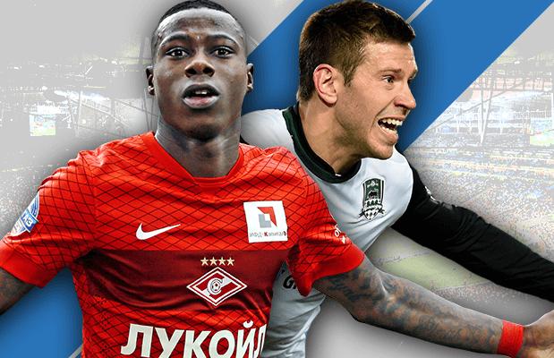 Russian Premier League 2015-16 FI