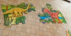 Big Dinosaurs