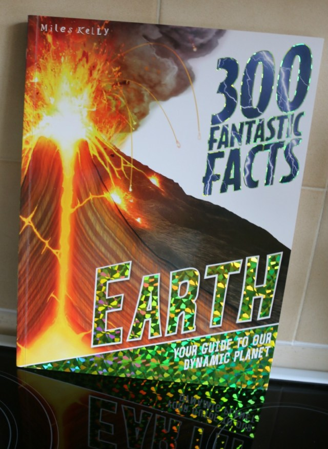 300 Fantastic Facts books range from Miles Kelly 12