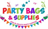 £30 voucher to spend with Party Bags and Supplies