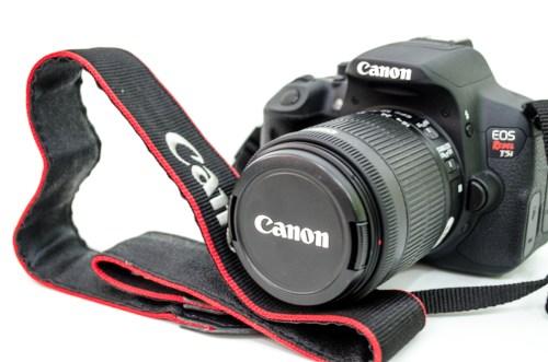 Medium Of Canon T5 Vs T5i