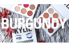 Kylie Jenner 自創品牌玩美無極限|全新眼影盤再度搶攻少女心