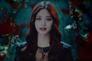 JYP 新生代女團 TWICE 新曲大玩萬聖節搞怪風!子瑜化身冷黑女巫美艷登場