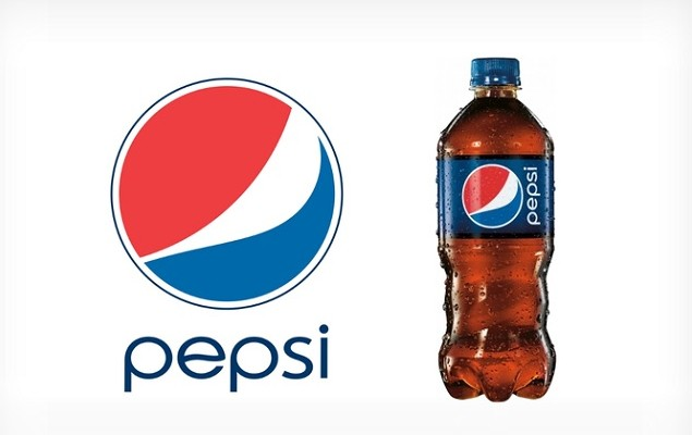 pepsi 百事可乐 崭新瓶装设计抢先曝光