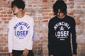 MESS 2015 春夏 LS  T 恤系列