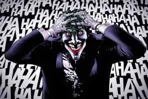 瘋狂小丑邪惡登場! Jared Leto 飾演《自殺特攻隊》中的最新小丑設定驚人釋出!