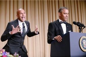 直接講出內心話 諧星蓋伊「爆笑翻譯員」在歐巴馬餐會爆笑登場!