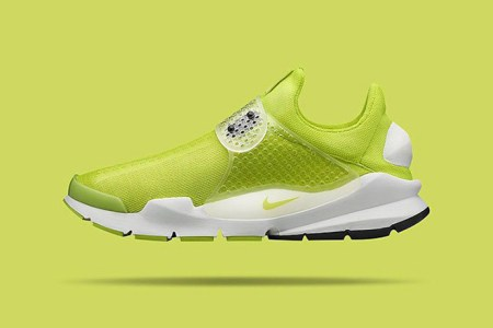 nikelab-sock-dart-yellow-green-1