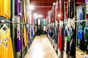 最新一屆 JCON 球衣博覽會 球衣市集 即將在 6 月 7 日舉行!