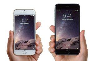 蘋果或於八月推出新款 iPhone 6s 、大螢幕 iPad