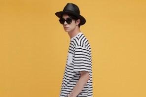 簡約美式 LIFUL 2015 打造夏日系列造型 Lookbook
