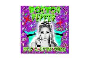 CL 與 Diplo、RiFF RAFF 、OG Maco 共同打造全新單曲《Doctor Pepper》!